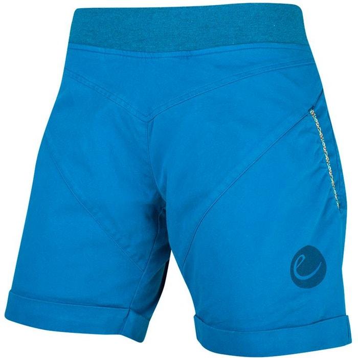 Iii Shorts Shorts Bleu Kamikaze Kamikaze Kamikaze Femme Bleu Iii Femme vN0Oymn8w