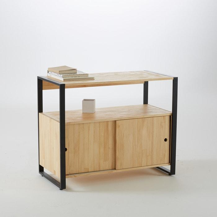 Muebles de pino natural cheap interesting postformada y - Muebles de pino sin tratar ...