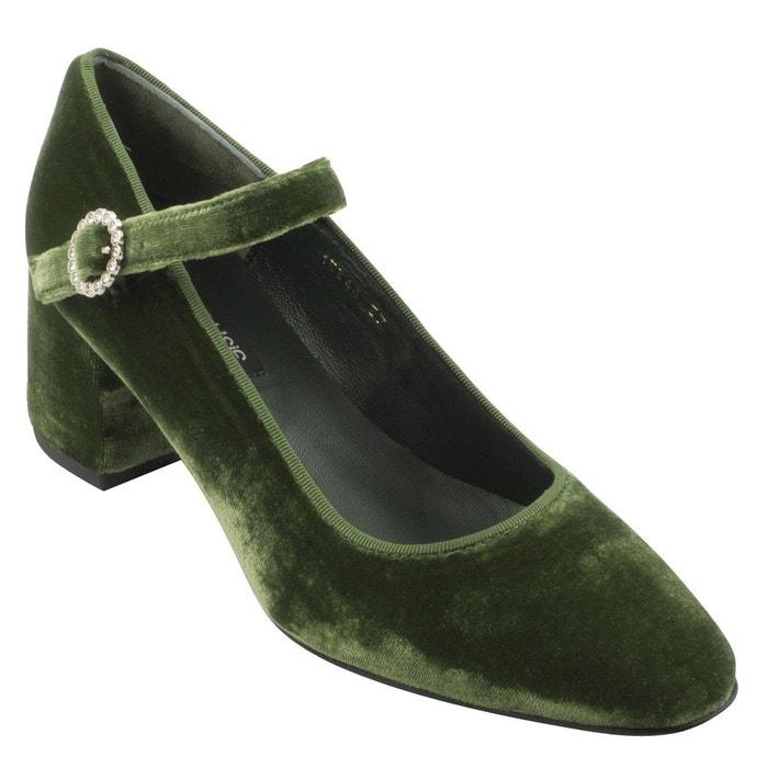 Chaussures à talons ludivine Exclusif Paris