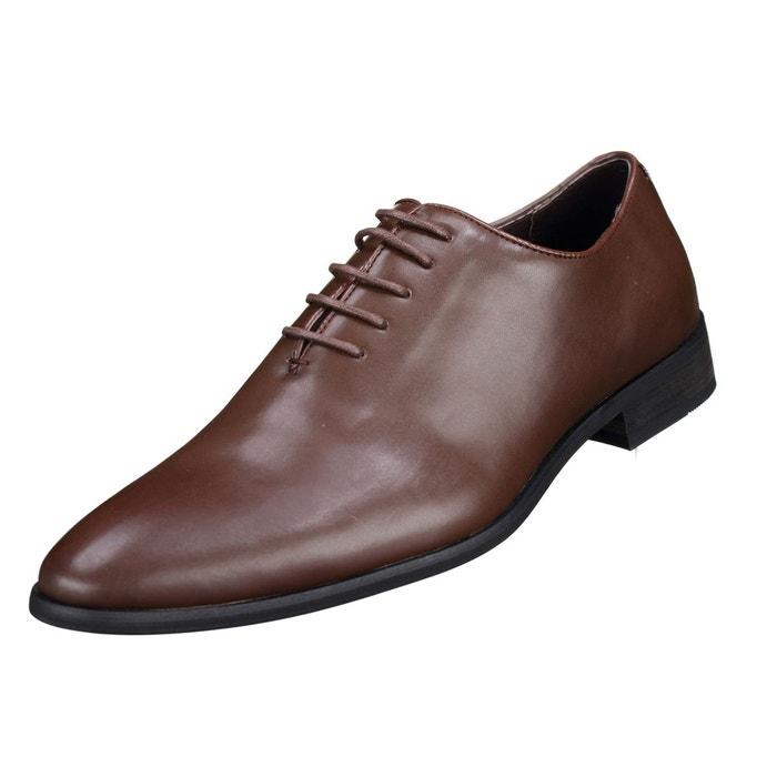 Chaussure Derbie à lacets GALAX