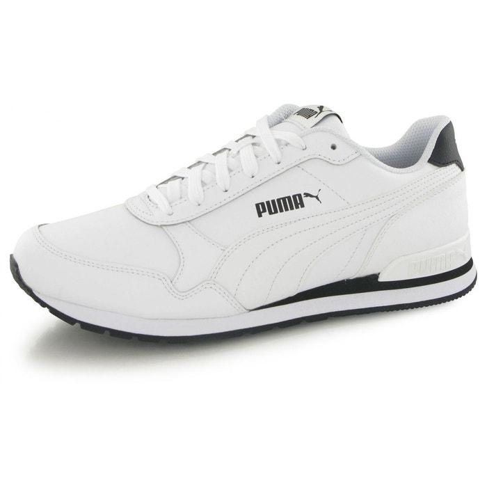 St runner v2 blanc Puma
