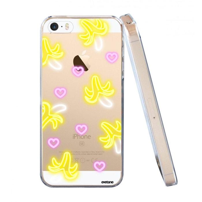 coque iphone 5 banane