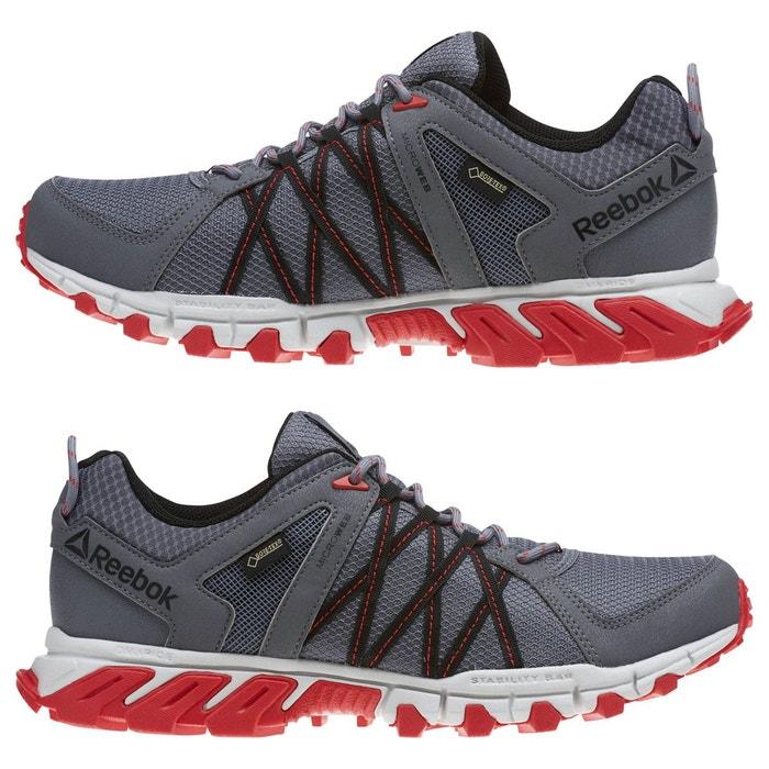Trailgrip rs 5.0 gtx gris Reebok Sport