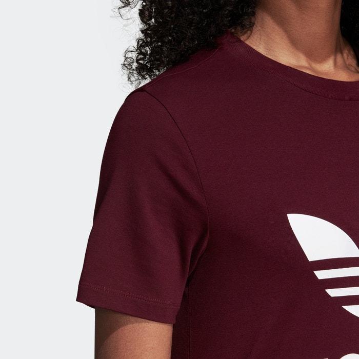 Camiseta TEE Adidas DH3174 originals TREFOIL AxqYY5a0