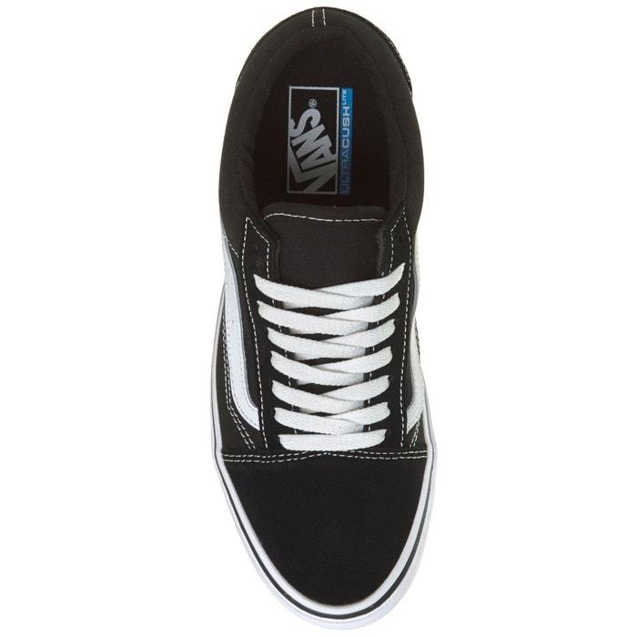 Chaussure old skool lite noir Vans