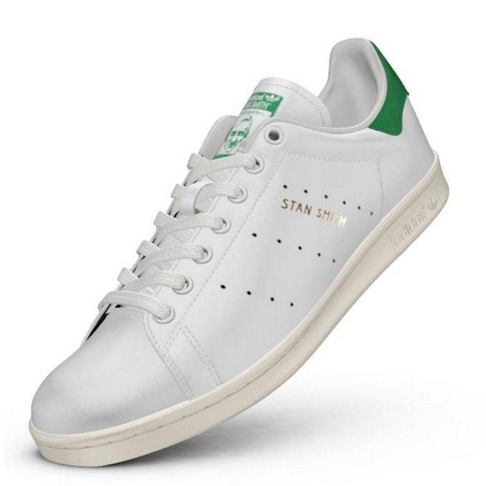 Chaussures adidas stan smith s75074 blanc Adidas Originals