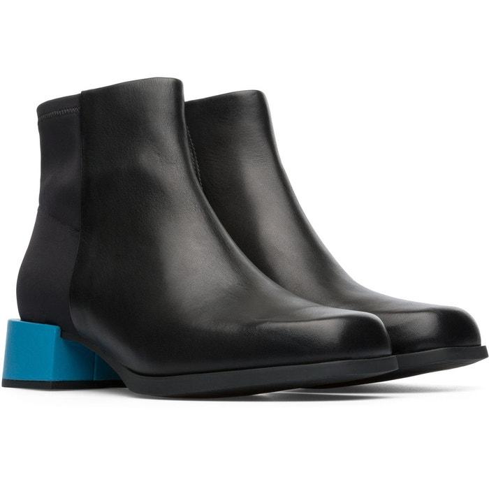 CAMPER - Twins K400272-001 Chaussures habillées Femme | La Redoute