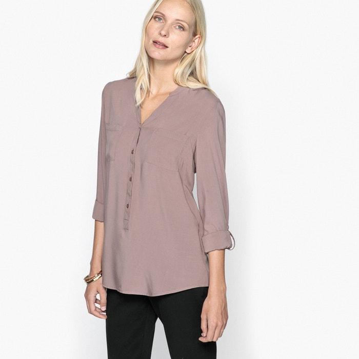 Shirt Style Tunic  ANNE WEYBURN image 0