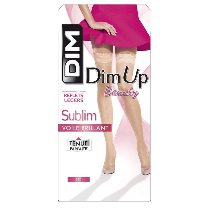 Bas autofixant Dim up Beauty Sublim 15 deniers  DIM image 0