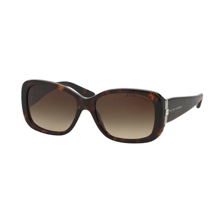 Lunettes de soleil rl8127b marron foncé Ralph Lauren | La Redoute Vente Meilleur Prix 9haF0oJbS