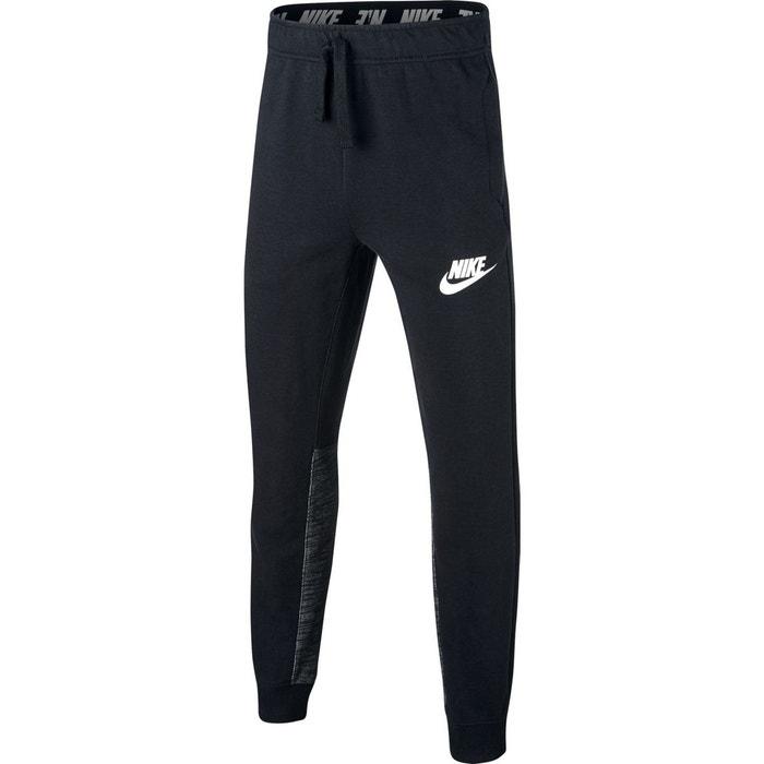 Pantalon nsw av15 noir Nike   La Redoute 1a7f576b0ec1