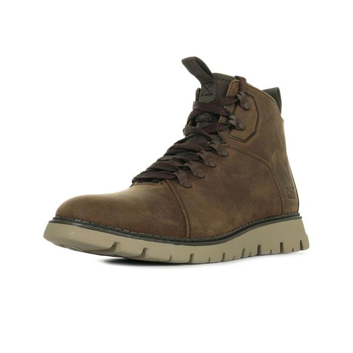 Boots Redoute Caterpillar Marron Mitcham La rw1SxZrf
