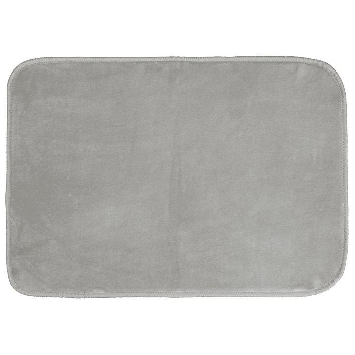 tapis rectangle velours uni collection louna douceur d. Black Bedroom Furniture Sets. Home Design Ideas