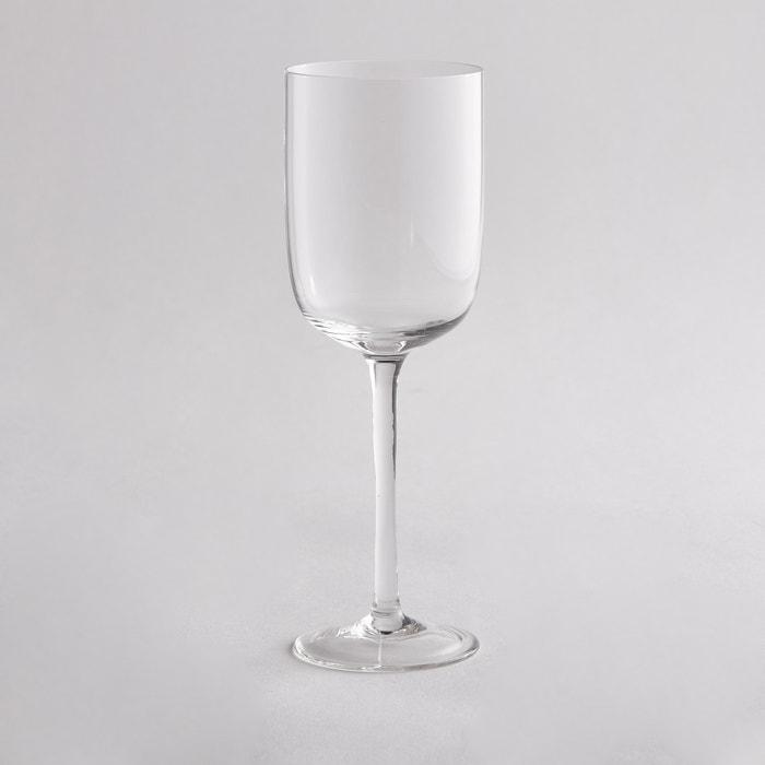 Set of 4 Parfitt Red Wine Glasses  La Redoute Interieurs image 0