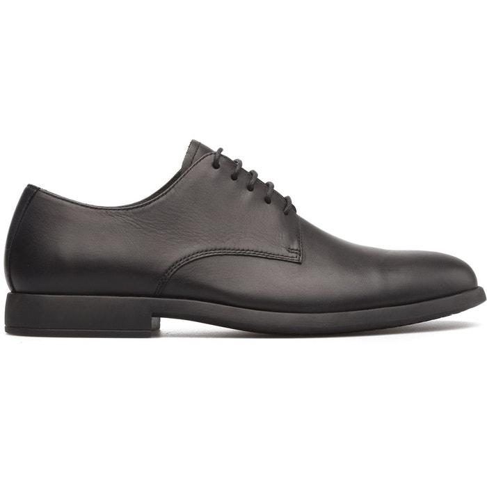 Truman k100243-001 chaussures habillées homme  noir Camper  La Redoute