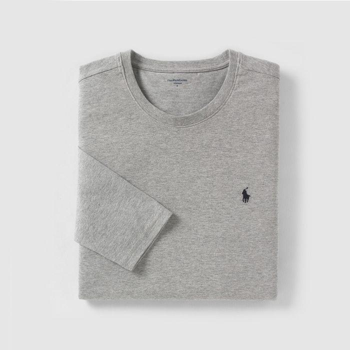 Long-Sleeved T-Shirt  POLO RALPH LAUREN image 0