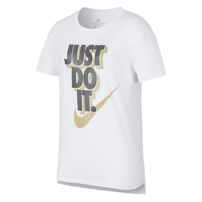 T-Shirt, 6-16 Years  NIKE image 0