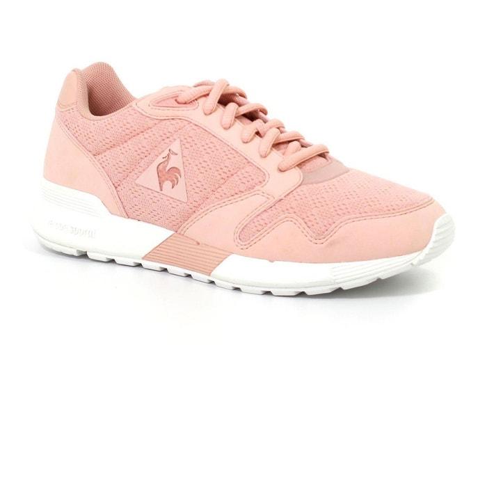 Chaussures omega x reflective rose cloud w e17  rose Le Coq Sportif  La Redoute