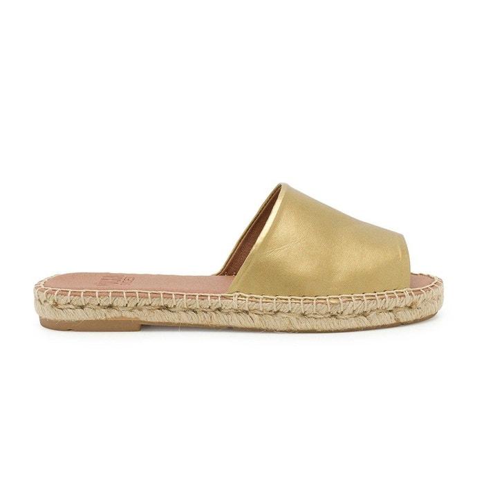 Sandale lucy or Polka Shoes Choisir Un Meilleur Jeu Pas Cher Véritable Forfait De Compte À Rebours Prix Pas Cher fr9nVO