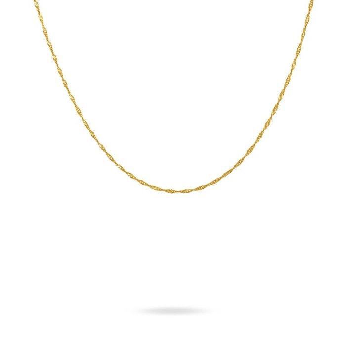 Livraison Gratuite Le Plus Récent Sortie Ebay Chaine or jaune Histoire D'or | La Redoute Fq9cTPoBx