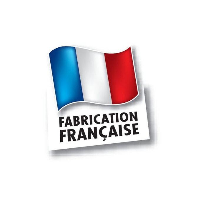 d7c468ac99709 Chaussons baptême avec noeud 1 mois-12 mois Made in France POUSSIN BLEU  image 0. Ce produit a bien été ajouté à votre liste de préférés.