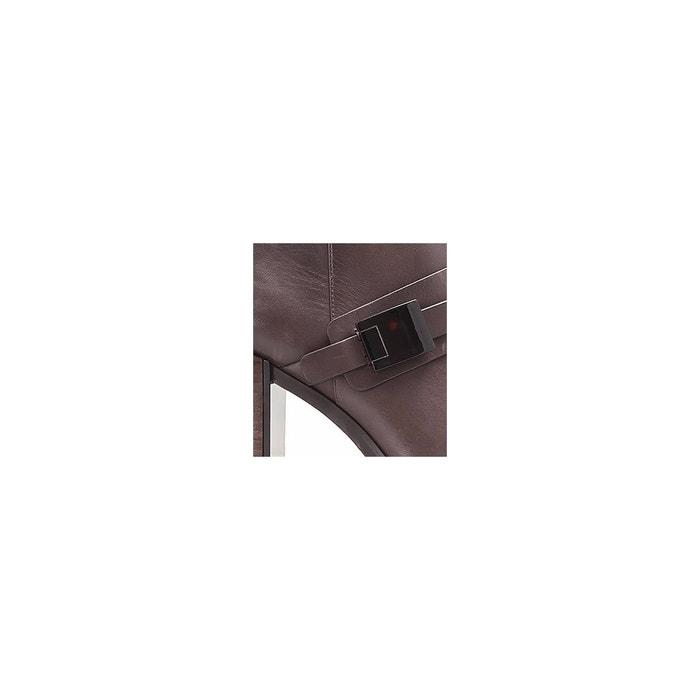 Bottines-david marron What For