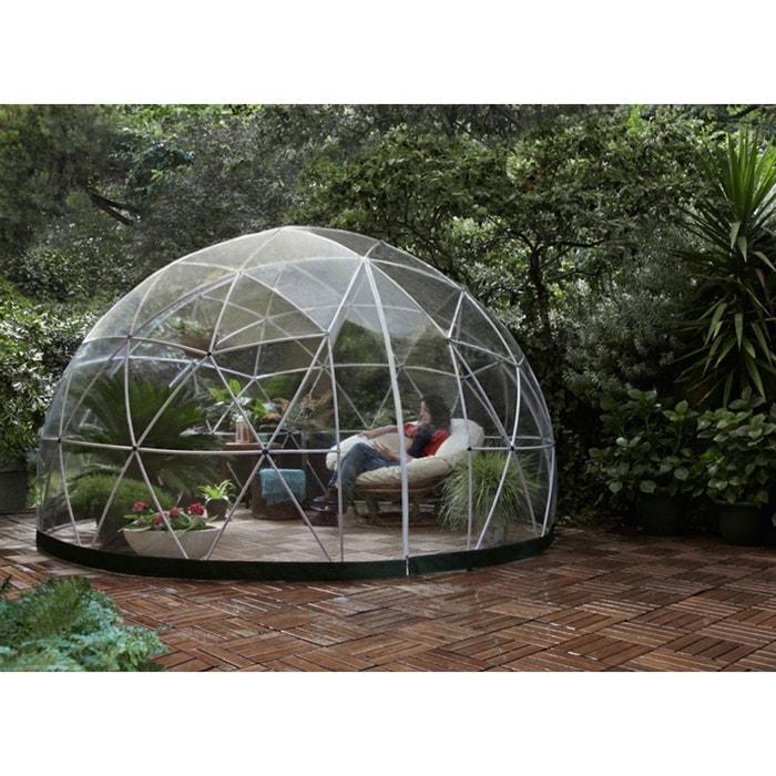 abri de jardin garden igloo hiver 10 m couleur unique jardideco la redoute. Black Bedroom Furniture Sets. Home Design Ideas