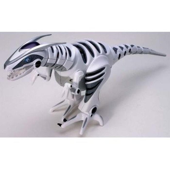 Mini Roboraptor WOWWEE