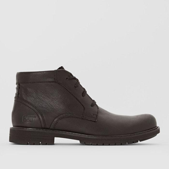 1b6b64d0f6dc33 Boots brock p720280 Caterpillar | La Redoute