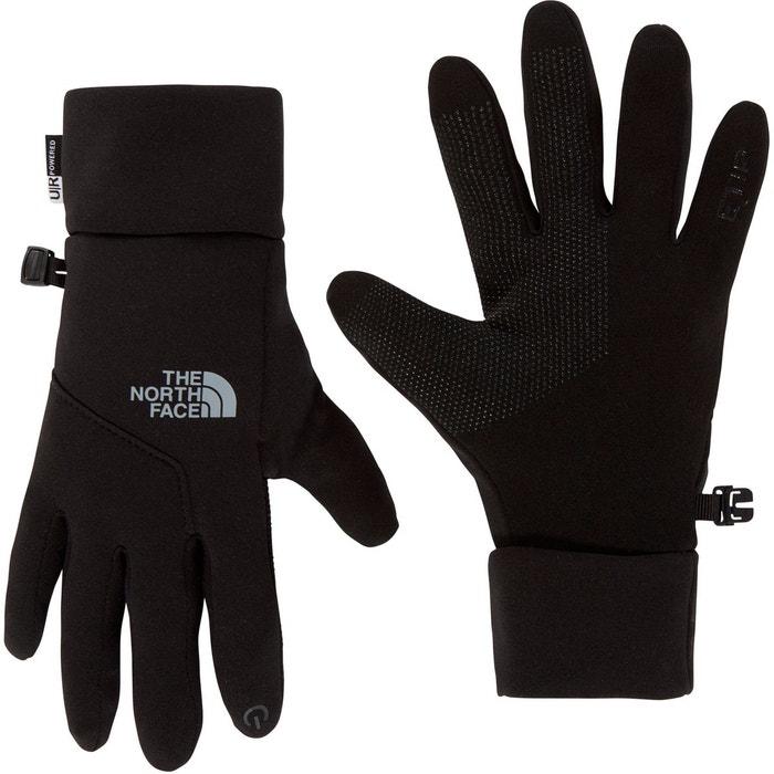 d37b1137e13 Etip - gants femme - noir noir The North Face