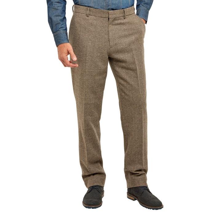 82986705d1a5b Pantalon en tweed