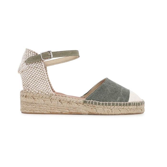 Acheter Pas Cher Eastbay Classique À Vendre Sandale gloria or Polka Shoes Visiter Le Nouveau À Vendre 2018 Unisexe Manchester Sortie zaoyTGFF6M