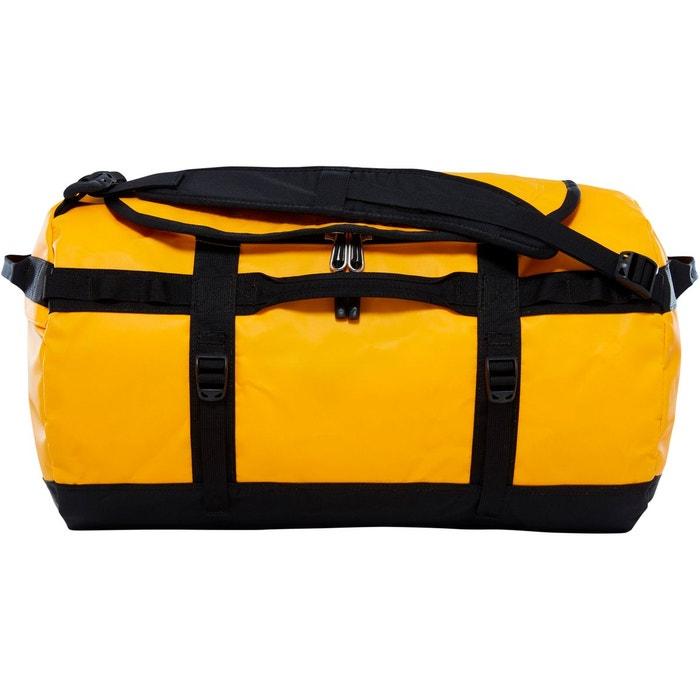 02922f053b Base camp - sac de voyage - s jaune jaune The North Face | La Redoute