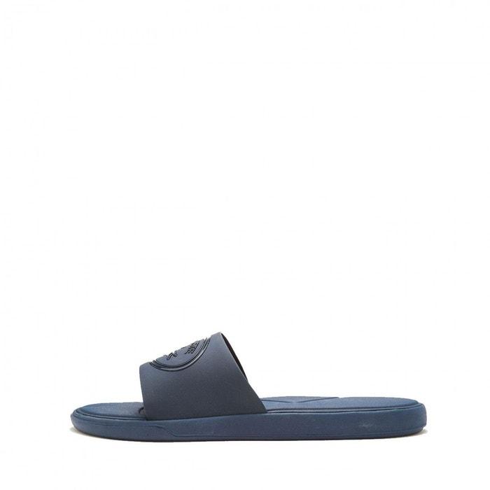 2cf011e8aa Sandale lacoste l.30 slide 318 1 cam - 736cam004595k bleu Lacoste | La  Redoute