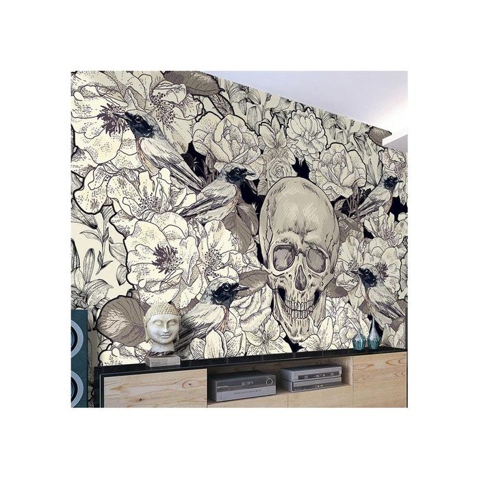 papier peint inspired by art nouveau artgeist la redoute. Black Bedroom Furniture Sets. Home Design Ideas