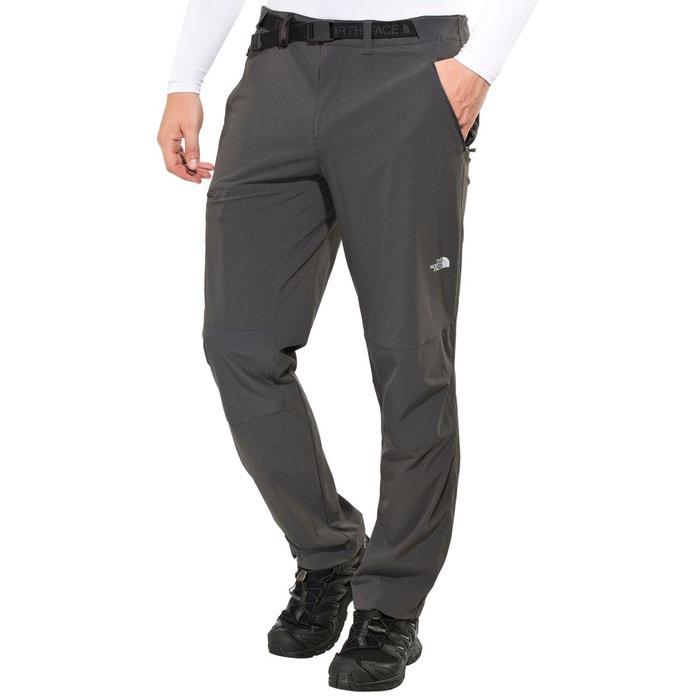 290d3847e8ee0 Speedlight - pantalon long homme - regular gris gris The North Face ...