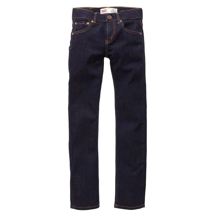 Jeans Enfant Levis N92223b 46 Indigo