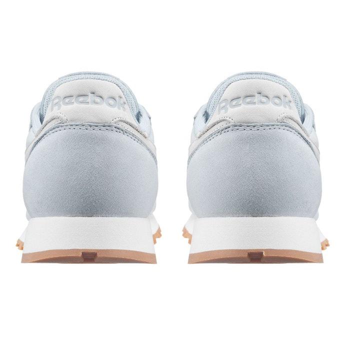 Classic leather tl gris Reebok Classics