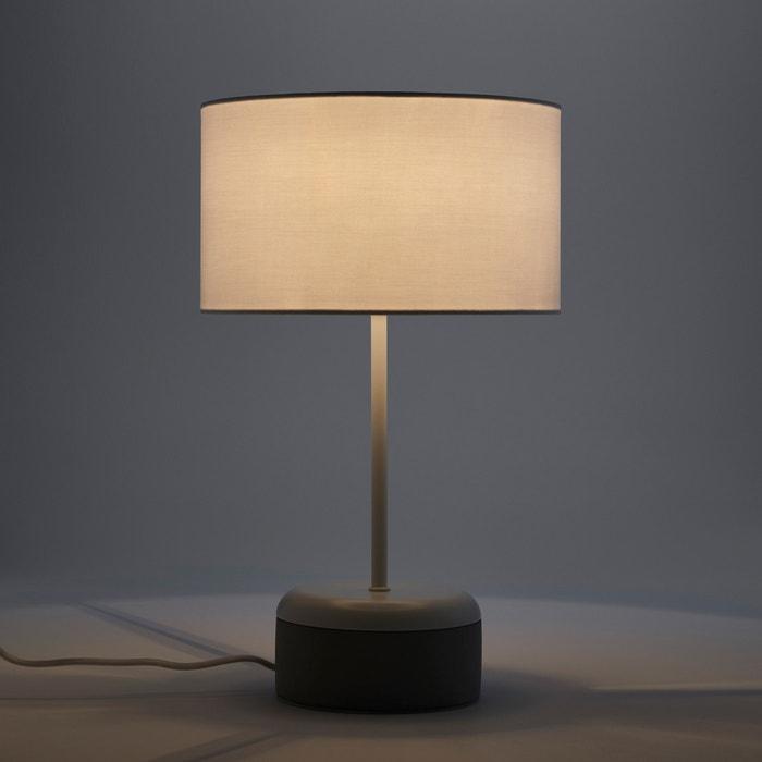 lampe otuaca gr ge am pm la redoute. Black Bedroom Furniture Sets. Home Design Ideas