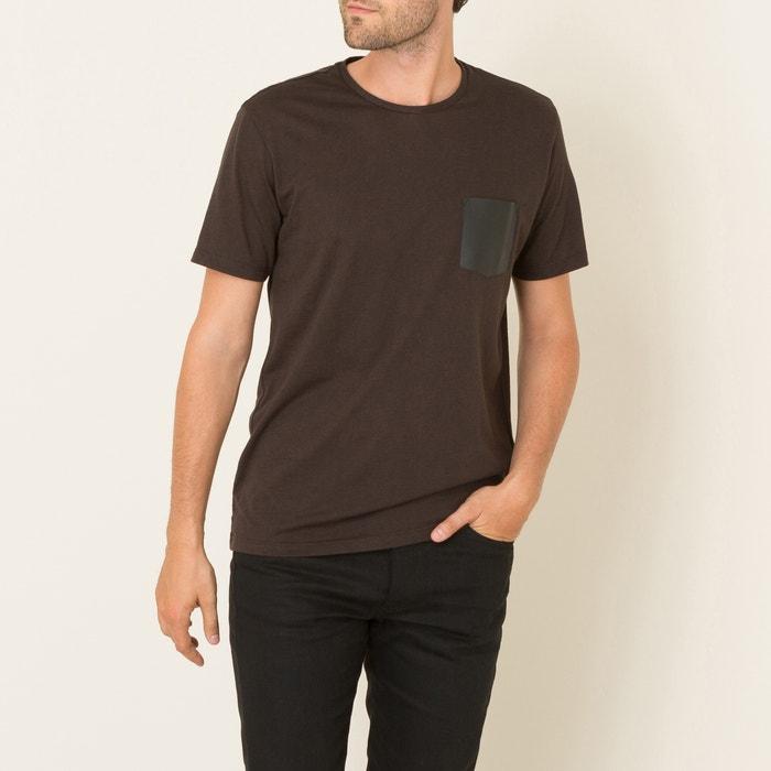 afbeelding T-shirt met zak THE KOOPLES