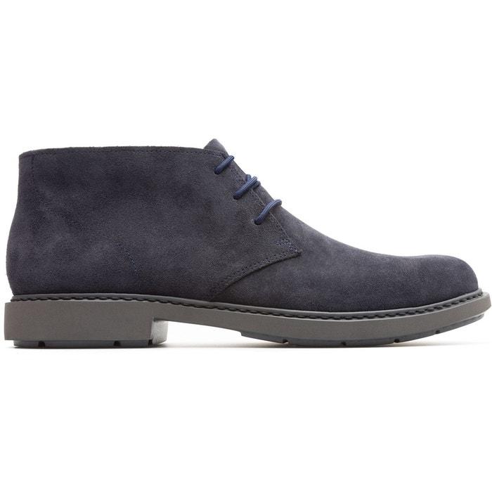 Mil k300157-005 chaussures habillées homme  bleu Camper  La Redoute