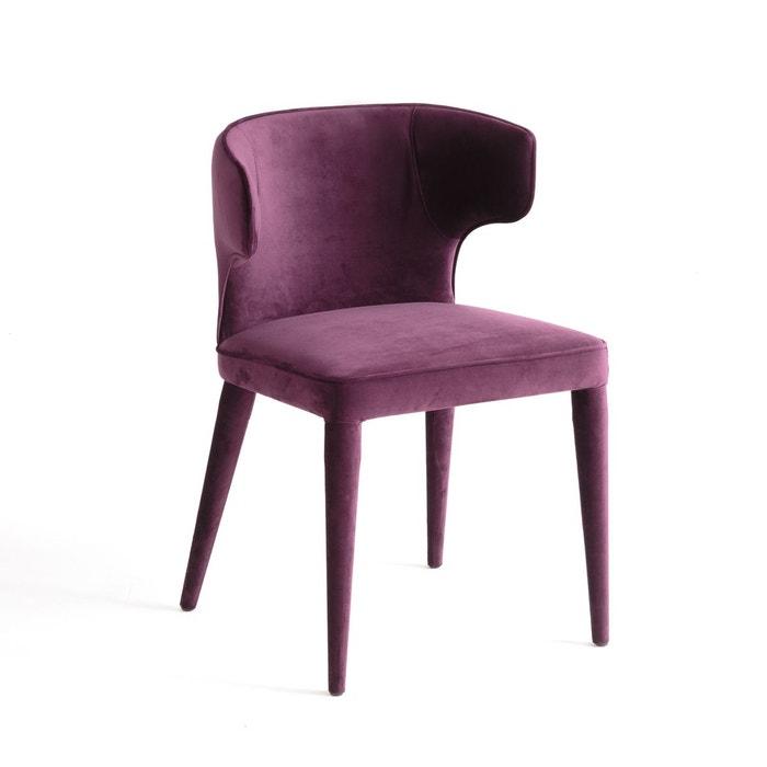 fauteuil de table ampm la redoute