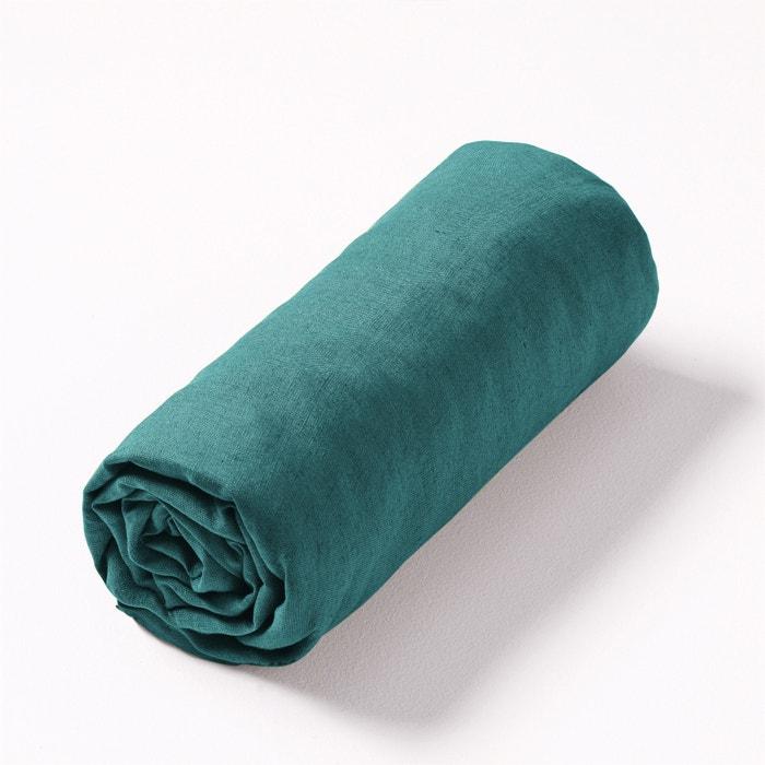 Купить 100% лен. Ткань с легким жатым эффектом не требует глажки, проста в уходе, становится более мягкой и нежной с течением времени.Состав