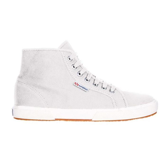 Chaussures Blanc SupergaLa Redoute Respire Qui zpUSMV