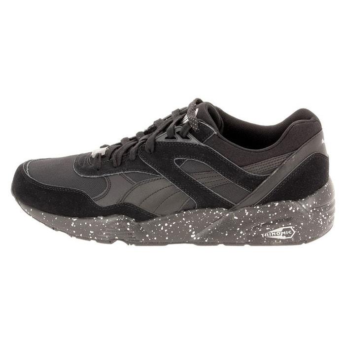 8495b283991 Baskets r698 speckle v2 noir Puma