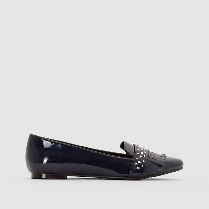 Image Mocassins in slipper model met Mexicaanse patjes R édition