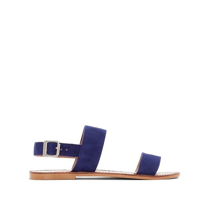 Sandali piatti, pelle  JONAK image 0