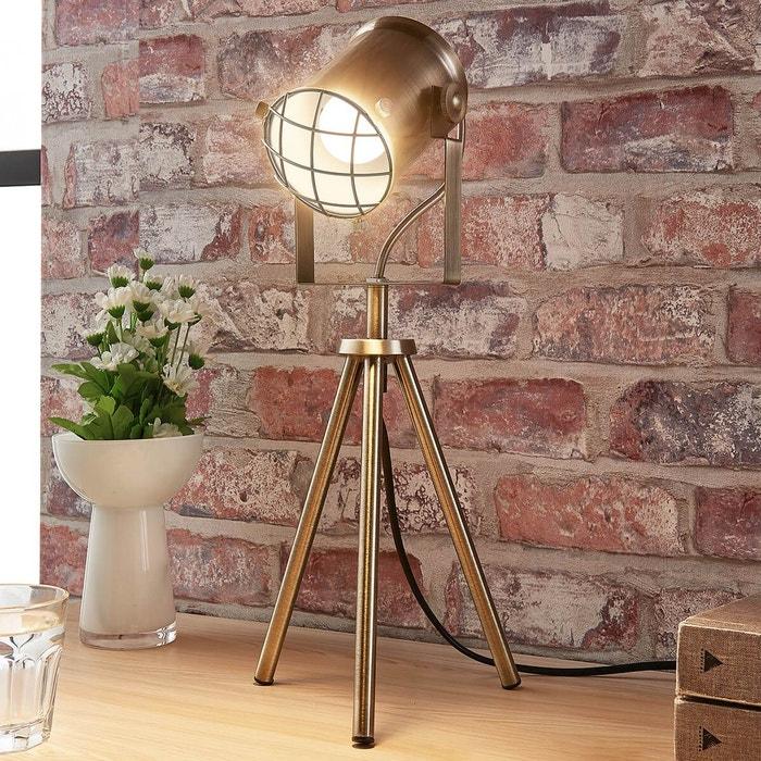 Célèbre Lampe de bureau ancienne | La Redoute BR32