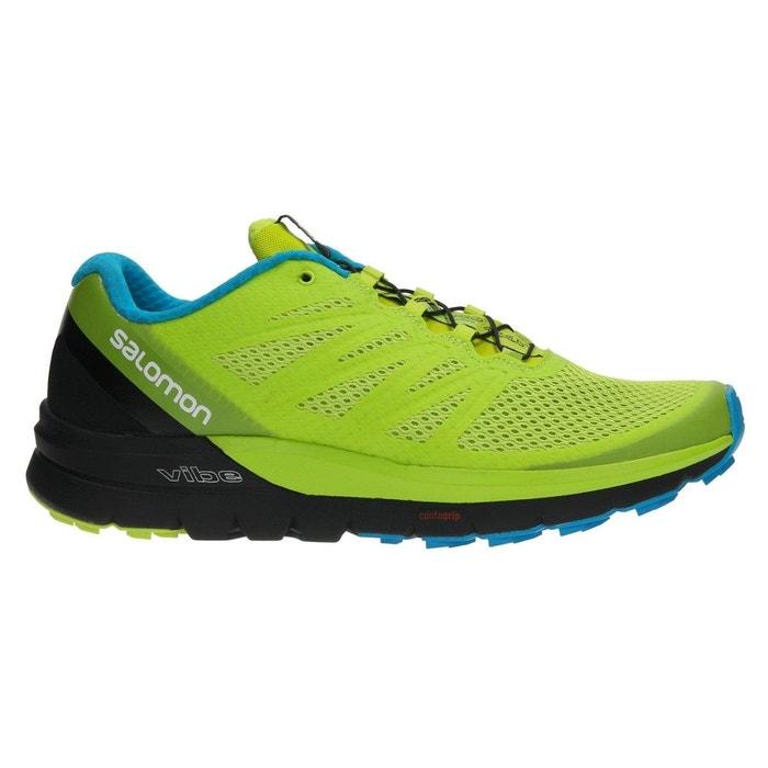 Salomon Solde Chaussures Redoute La En Running 04478q1