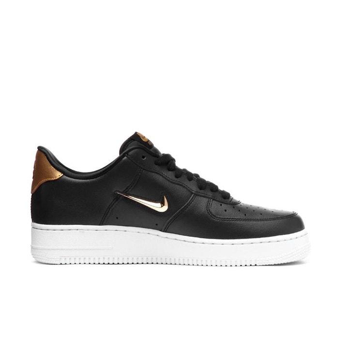 new concept 7fc0b ecf2c Basket mode air force 1 07 lv8 leather noir Nike   La Redoute
